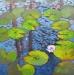 Water Lily Circle